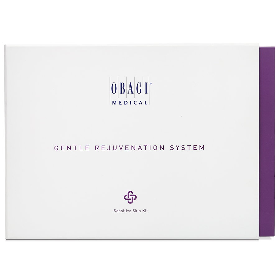 Система Gentle Rejuvenation